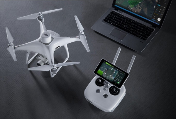 DJI Phantom 4 RTK Bundle
