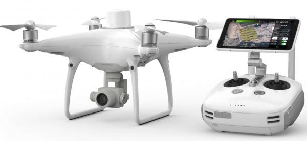 DJI Phantom 4 RTK Set